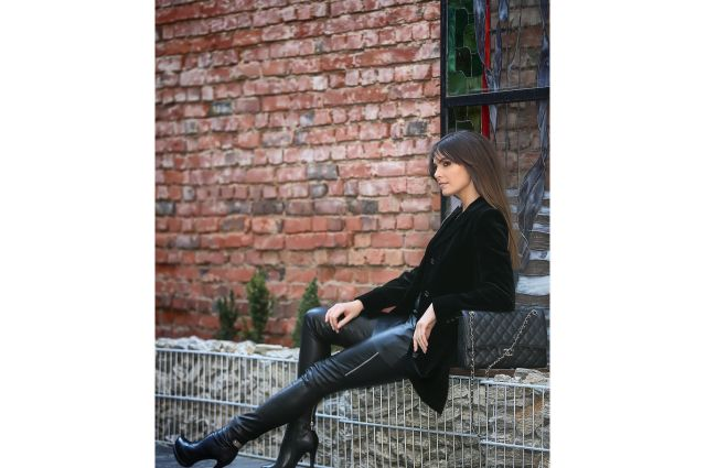 Velūra Pavasara melns|Satīna palagi|TavsSapnis