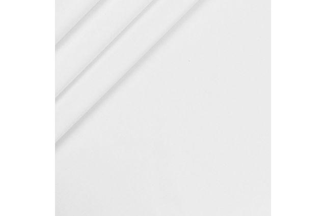 Balts audekls  0.35x1.60m Satininės paklodės TavsSapnis