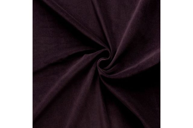 Velūrs Pavasara violets, 0.55x1.80m Satīna palagi TavsSapnis