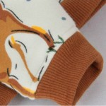 Rib trikotāža pelēka|Satīna palagi|TavsSapnis
