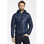 Audums jakām tumšak zils, 1.60x1.45m|Satīna palagi|TavsSapnis