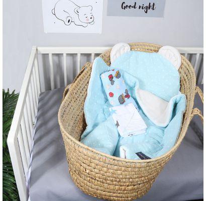 Zila dāvaniņa mazulim|Dovanų rinkiniai|TavsSapnis