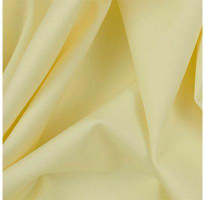 Krāšņs audums Polo pastels dzeltenīgi, 0.80x1.40m|Audumi|TavsSapnis