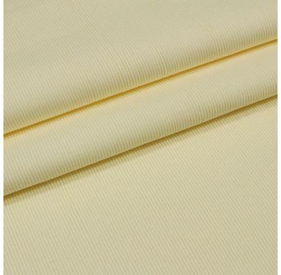 Rib trikotāža vaniļa 0.45x1.10m|Audiniai|TavsSapnis