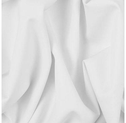 Krāšņs audums Barbie piena balts, 1.75x1.40m Audumi TavsSapnis