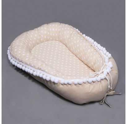 Zīdaiņa kokons|Kūdikio miegas ir priežiūra|TavsSapnis