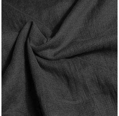 Minkštinto lino likutis 0.30x1m|Audumi|TavsSapnis