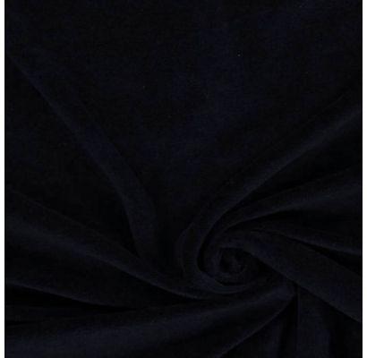 Velūra Pavasara tumši zils, 1x1.80m|Audumi|TavsSapnis