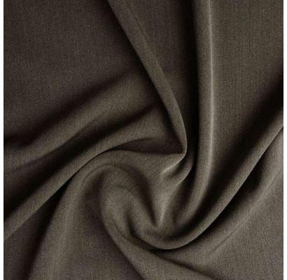 Gabardīns Premium pelēki brūna|Kostiuminiai audiniai|TavsSapnis