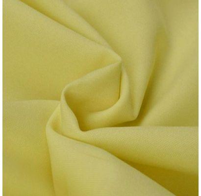 Gabardīns dzeltenīgs, 2x1.40m|Audumi|TavsSapnis