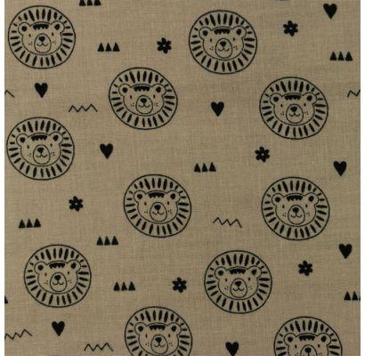 apģērbam, bērnu tekstilizstrādājumi Audumi TavsSapnis