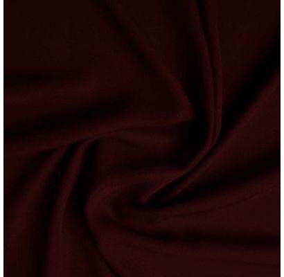 Krepžoržets bordo 1.50x1.50m|Audiniai|TavsSapnis