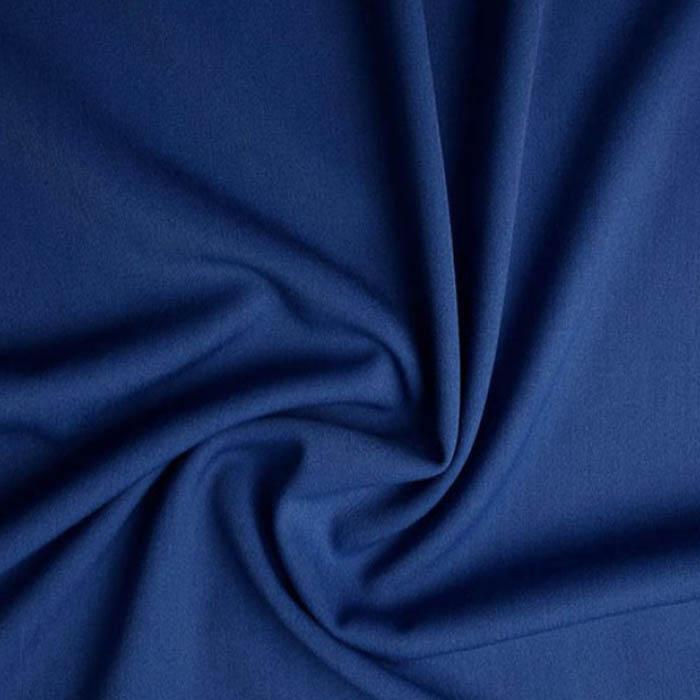 Gabardīns Premium zils, 0.25x1.40m|Satīna palagi|TavsSapnis